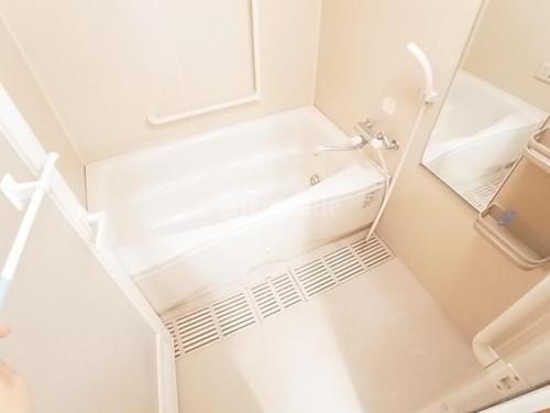 フォーレスト北綾瀬Ⅱ>浴室