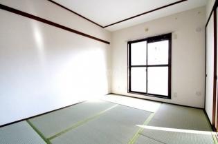 キッチン>和室