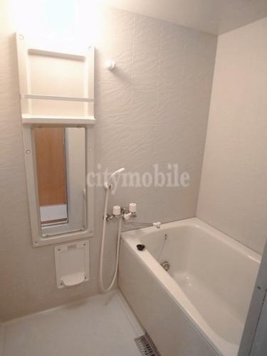 シャンドフルール>浴室