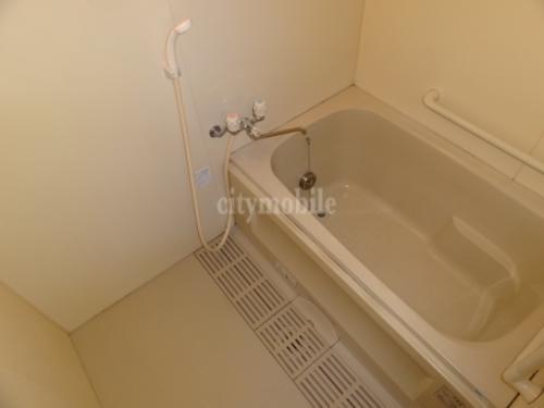 グレイス ヴィラ>浴室