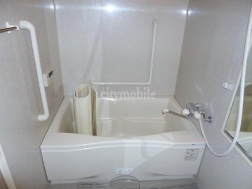 ハミングバード>浴室