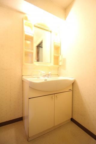 ファミールコジマ>浴室