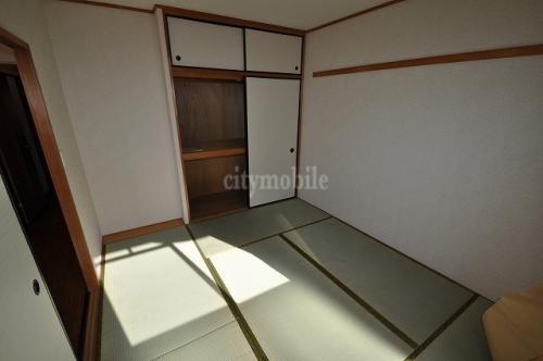 サニーコートM&K>和室