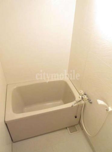 青山荘>浴室