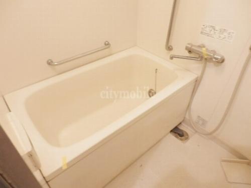 レガートたまプラーザ>浴室