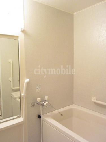 ヤマジンフローラ>浴室