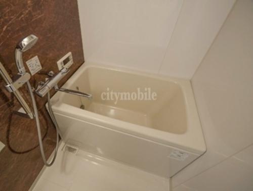 六本木ビュータワー>浴室