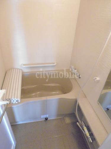 アメニティ>浴室