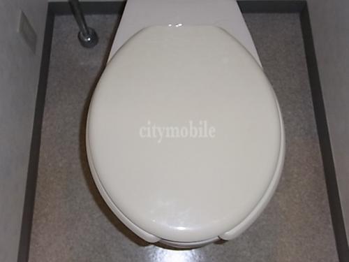 マノワール泉>トイレ