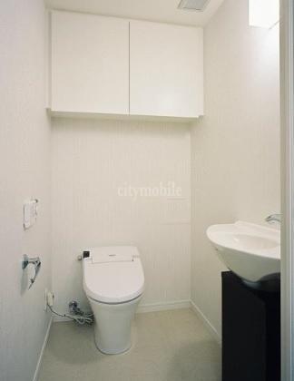 プレミエール一番町>トイレ