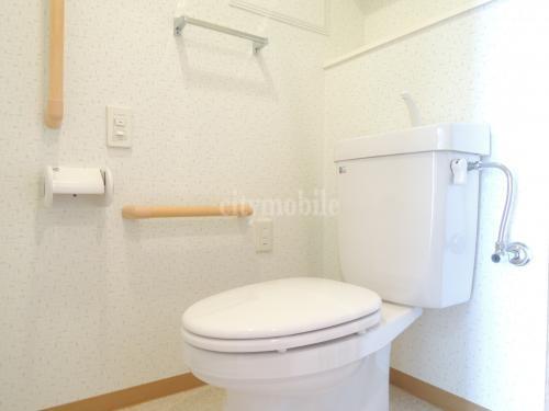ミラリオ鶴見小野>トイレ