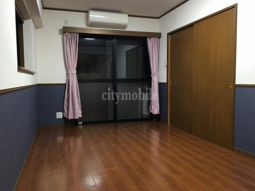 ネオサクセス21>洋室