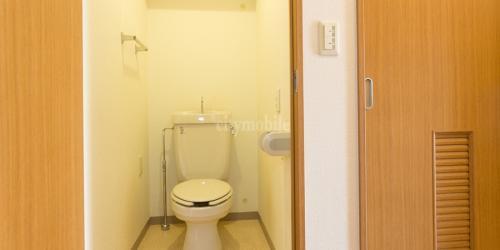 コンフォール高島台>トイレ