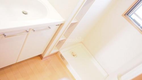 サンドリヨン2>洗面台
