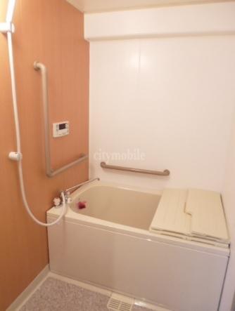 イーハトープ弐番館>浴室