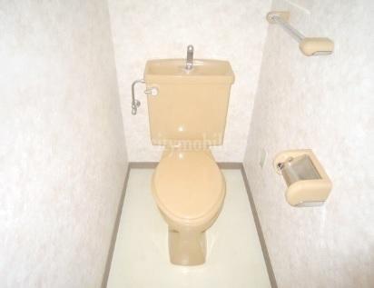 ベルデュール>トイレ