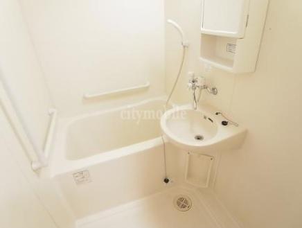 エスト清水>浴室