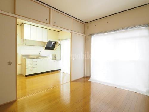 滝山団地>洋室