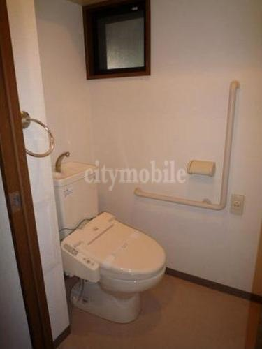 アルタマール>トイレ