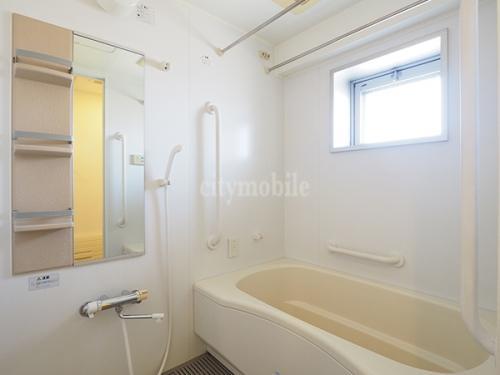 グリーンプラザひばりが丘南>浴室
