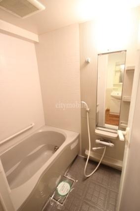 モナベール>浴室