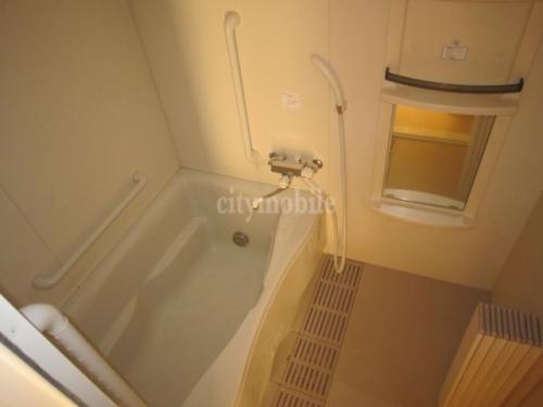 ランドマーク>浴室