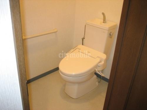 プリマベーラ向山>トイレ