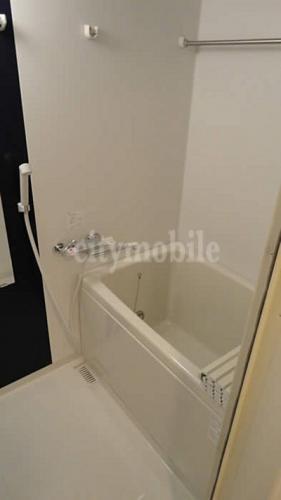 六本木レジデンス>バスルーム