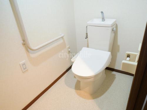 サンライズ赤塚公園>トイレ