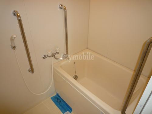 グリーンヴェイル西谷>浴室