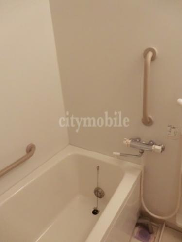 グランディール>浴室