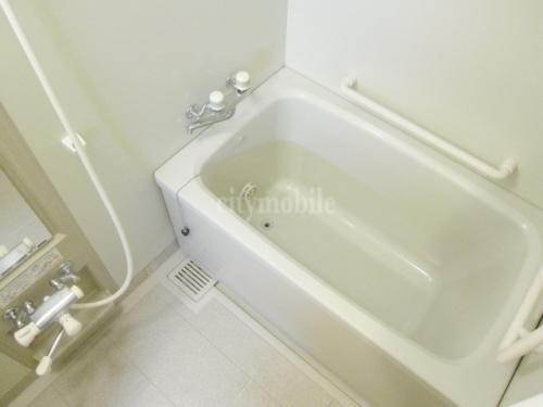 ボナンザ二子玉川>浴室