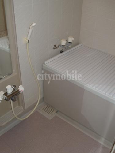 エトワール末廣>浴室