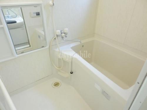 リヴェール武蔵野>浴室