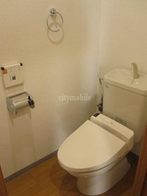 エミネンスアビス>トイレ