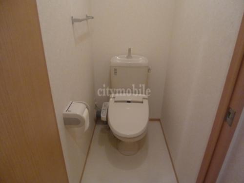 シュテルンビント>トイレ