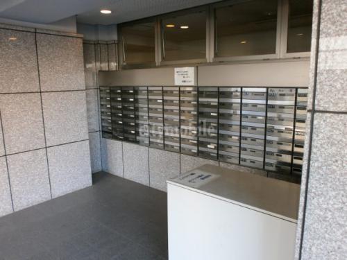 コラム神泉>メールボックス
