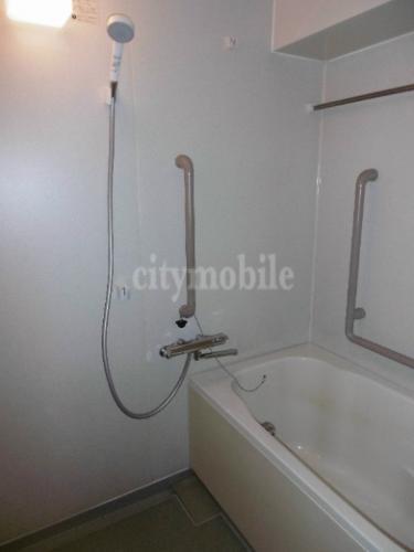ラフィネITO>浴室