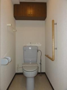 アーカスN>トイレ