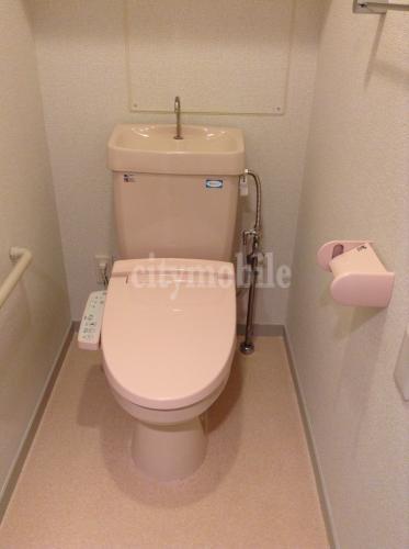 レジデンス上鷺>トイレ