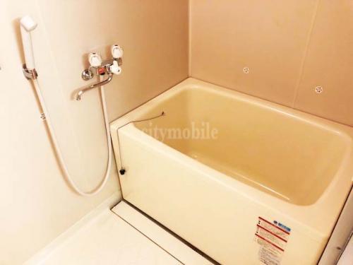 すまいる亀有>浴槽