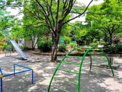 コーシャハイム春江町五丁目>周辺環境