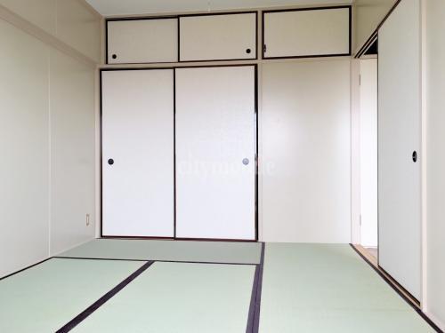 宇喜田第一住宅>和室