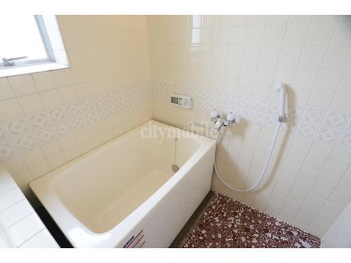 立川一番町東>浴室