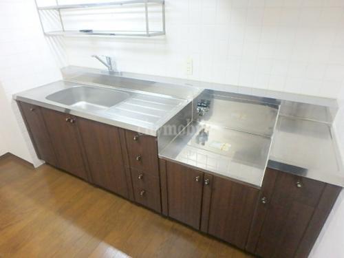 ガーデンコート仙川>キッチン