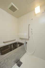 サニーハウスKS >浴室