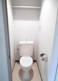 アビタシオン石神井>トイレ