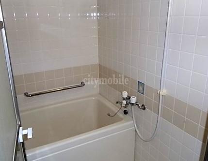 アプローズ大泉学園>浴室