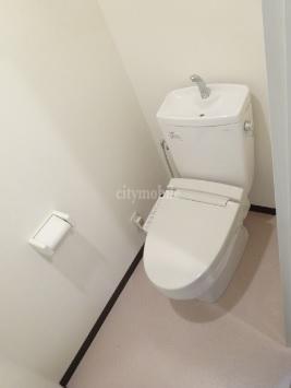 ルファールきたまち>トイレ