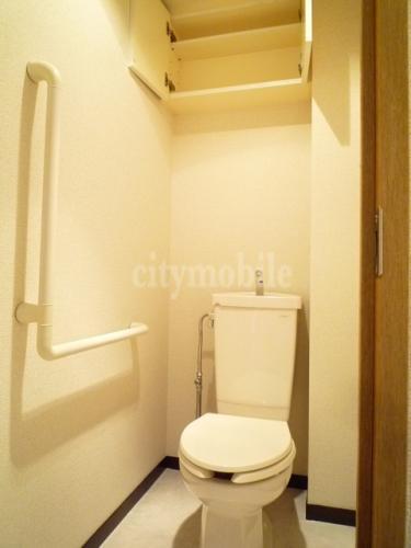 ウィング20>トイレ